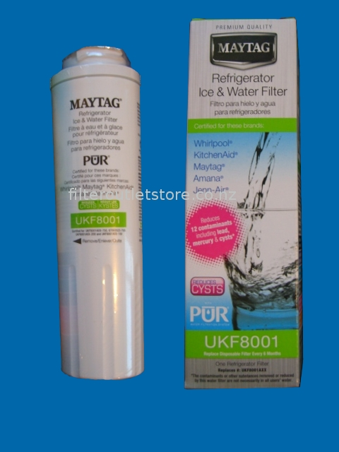 Maytag UKF8001 Infridge Filter